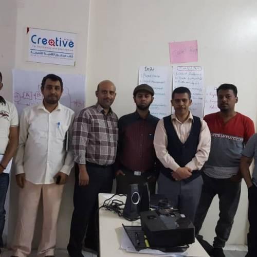 Project Management Professional Program (PMP)